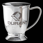 Stainless Steel Cup #2 - 12 oz