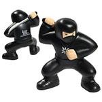 Ninja balle anti-stress