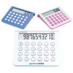 Jumbo Desktop Calculator