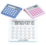 Calculatrice de bureau jumbo