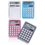 Calculatrice Designer à alimentation double
