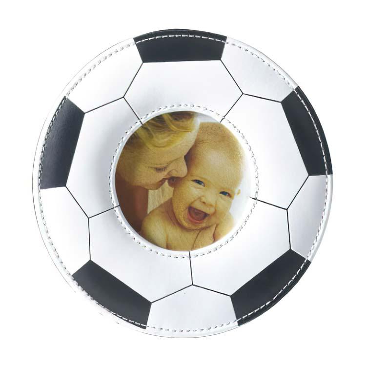 Cadre photo soccer