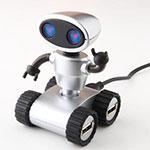 Robot concentrateur USB