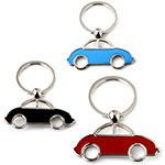 Porte-clés en forme de voiture no. 2