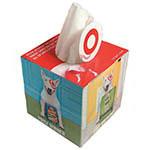Boîte de mouchoirs - cube no. 1