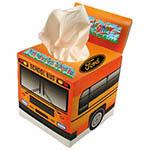 Facial Tissue Cube #2