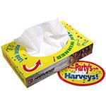 Facial Tissue Box - Rectangular #1