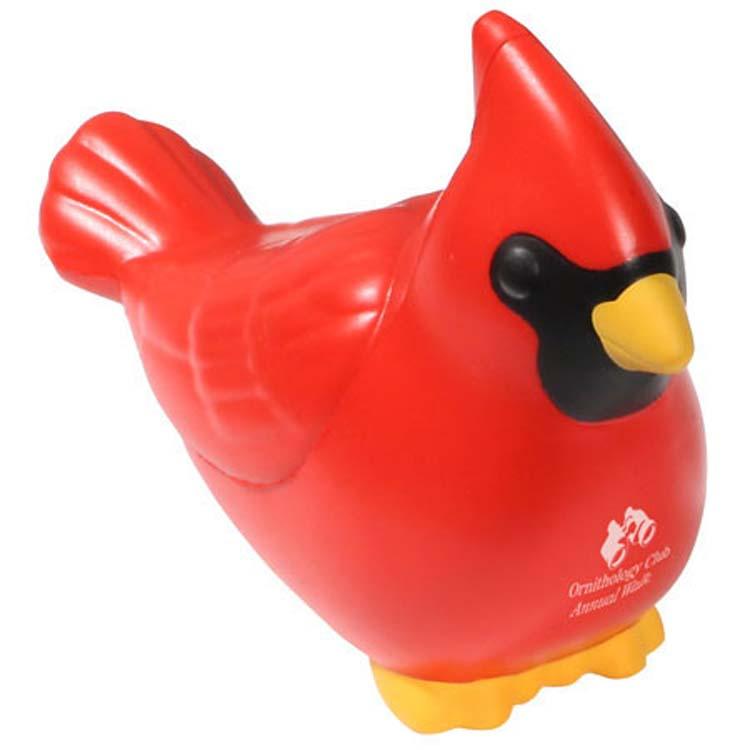 Cardinal anti-stress