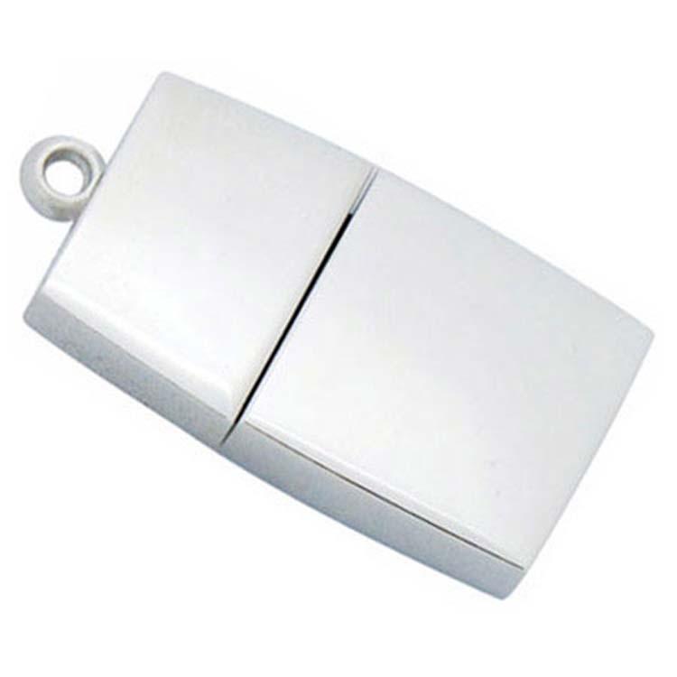 Bâton USB chromé #2