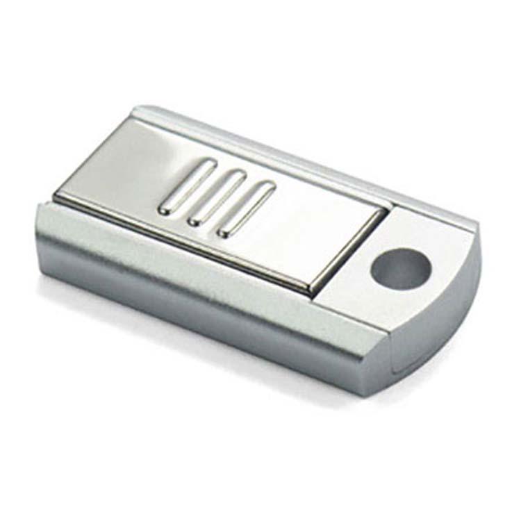 Bâton de mémoire USB sans capuchon