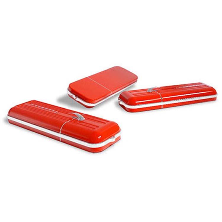 Bâton de mémoire USB en forme de vieux réfrigérateur