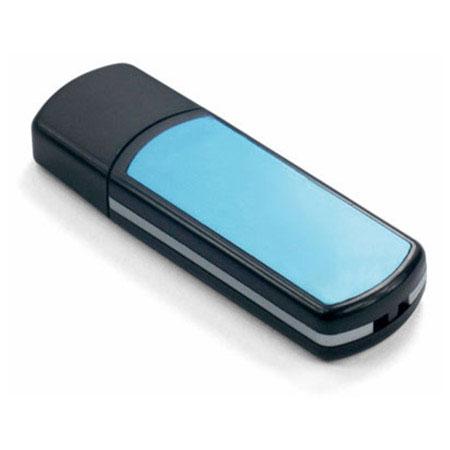 Bâton USB ergonomique avec aluminium