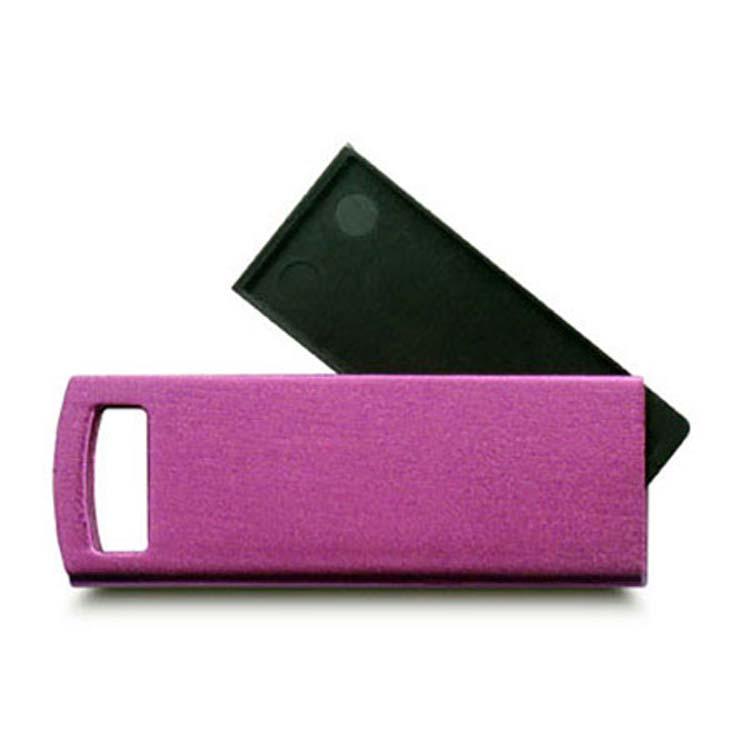 Bâton USB pivotant sans capuchon