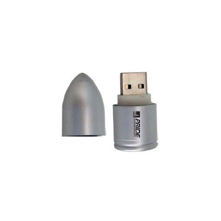Clé USB balle de fusil no. 1