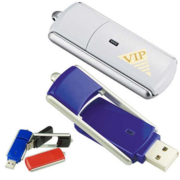 Bâton USB EcoFlash