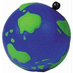 Balle anti-stress tremblement de Terre