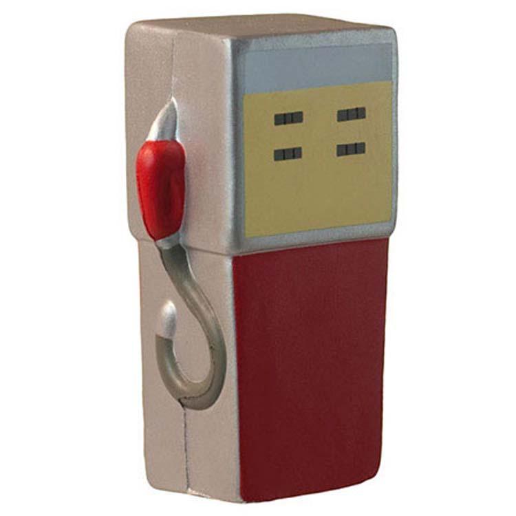 Pompe à essence balle anti-stress no. 2