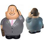 Business Man Stress Reliever no 2