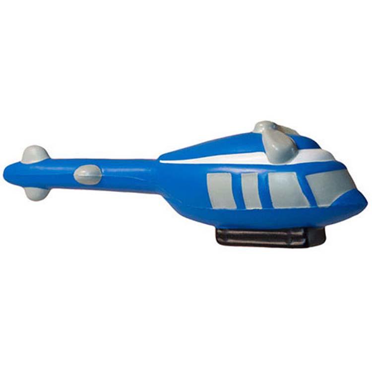Hélicoptère balle anti-stress