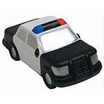 Autopatrouille balle anti-stress
