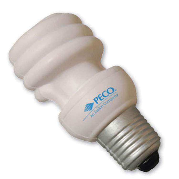 Energy Efficient Stress Bulb
