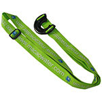 Ajustable Lanyard with Water Bottle Holder