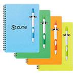 Combiné stylo à bille/surligneur Fame