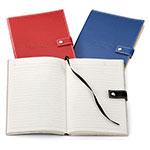 Journal en vinyle