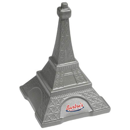 Tour Eiffel balle anti-stress