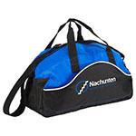 Quick Kick Duffel Bag - Blue