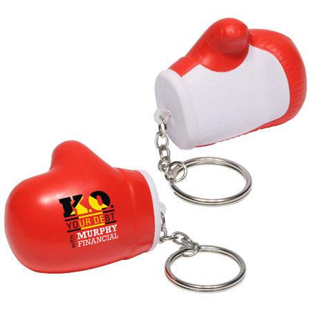 Gant de boxe porte-clés