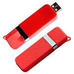 Bâton USB rétractable par rotation