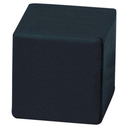 Cube balle anti-stress - Noir