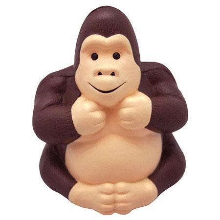 Gorille balle anti-stress