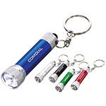 Porte-clés lumineux 5 DEL