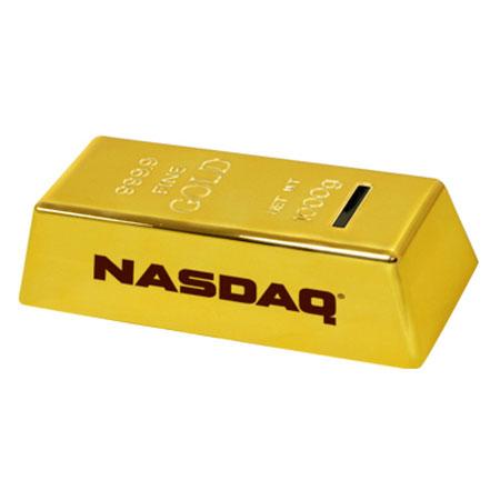 Gold Coin Bank