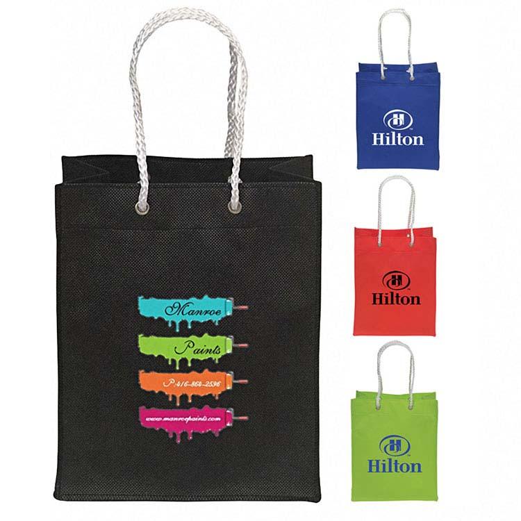Mini sac fourre-tout pour cadeau