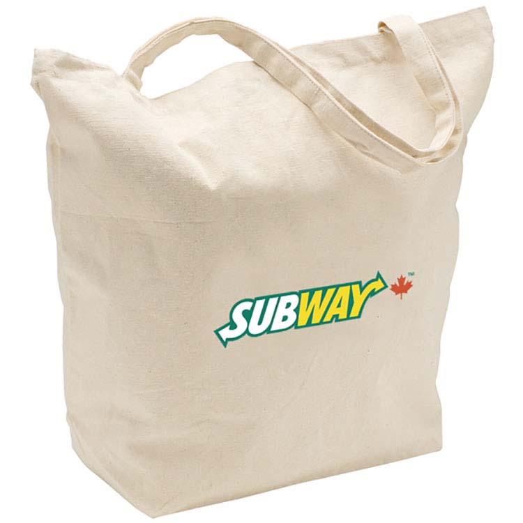 Cotton Tote Bag #3