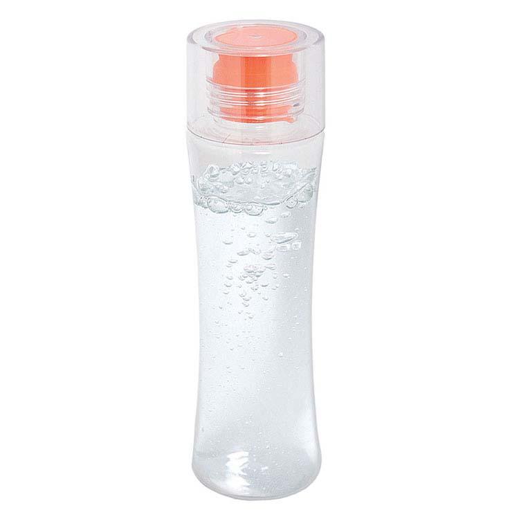 Bouteille claire courbée Eastman-Tritan - 500 ml. (16 oz) #5