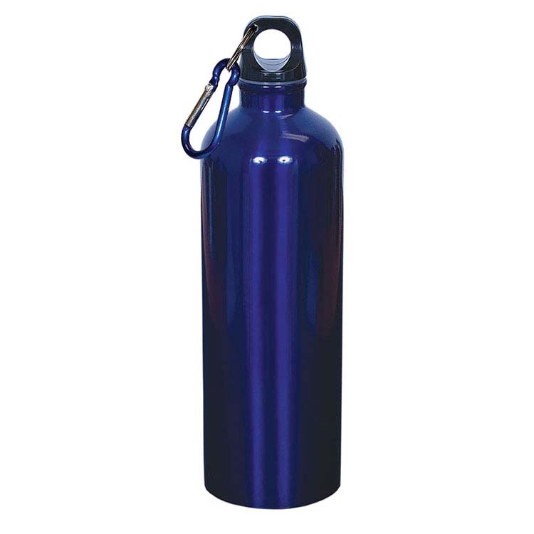 Bouteille d'eau en acier inoxydable - 750 ml (25 oz) #3