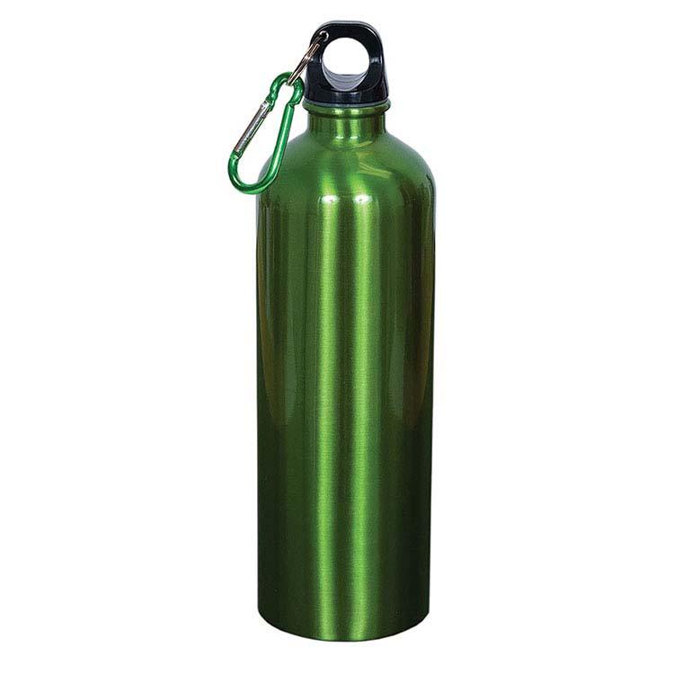 Bouteille d'eau en acier inoxydable - 750 ml (25 oz) #4