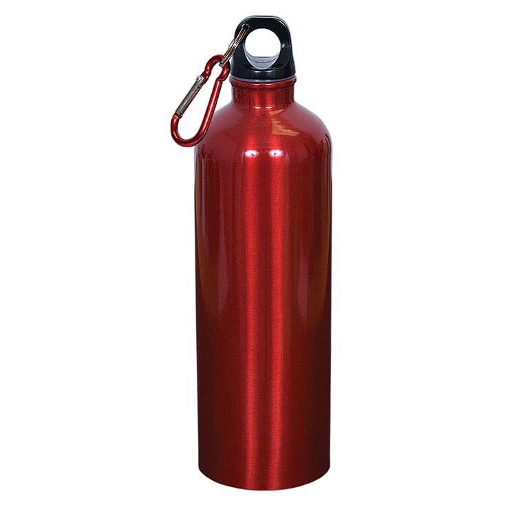Bouteille d'eau en acier inoxydable - 750 ml (25 oz) #6