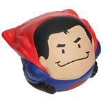 Super héro anti-stress oscillant