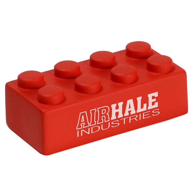 Bloc de construction balle anti-stress - Ensemble de 4 blocs #3