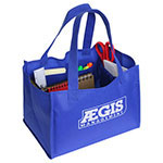 Easy Handle Bag Organizer