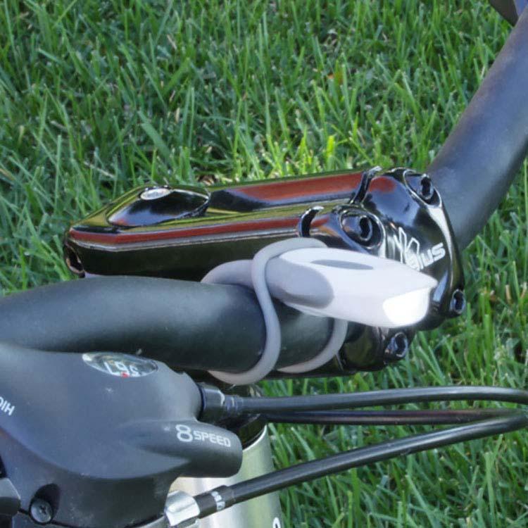 Lampe pour bicyclette #2
