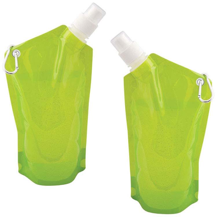 Bouteille d'eau pliable - 591 ml (20 oz) #2