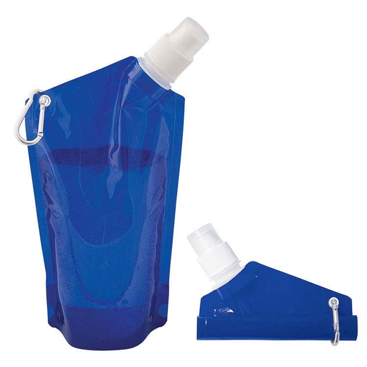 Bouteille d'eau pliable - 591 ml (20 oz) #4