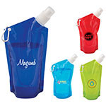 Folding Water Bag - 591 ml (20 oz)