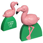 Pink Flamingo Stress Reliever